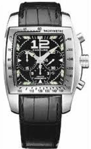 Chopard Two O Ten XL in Steel