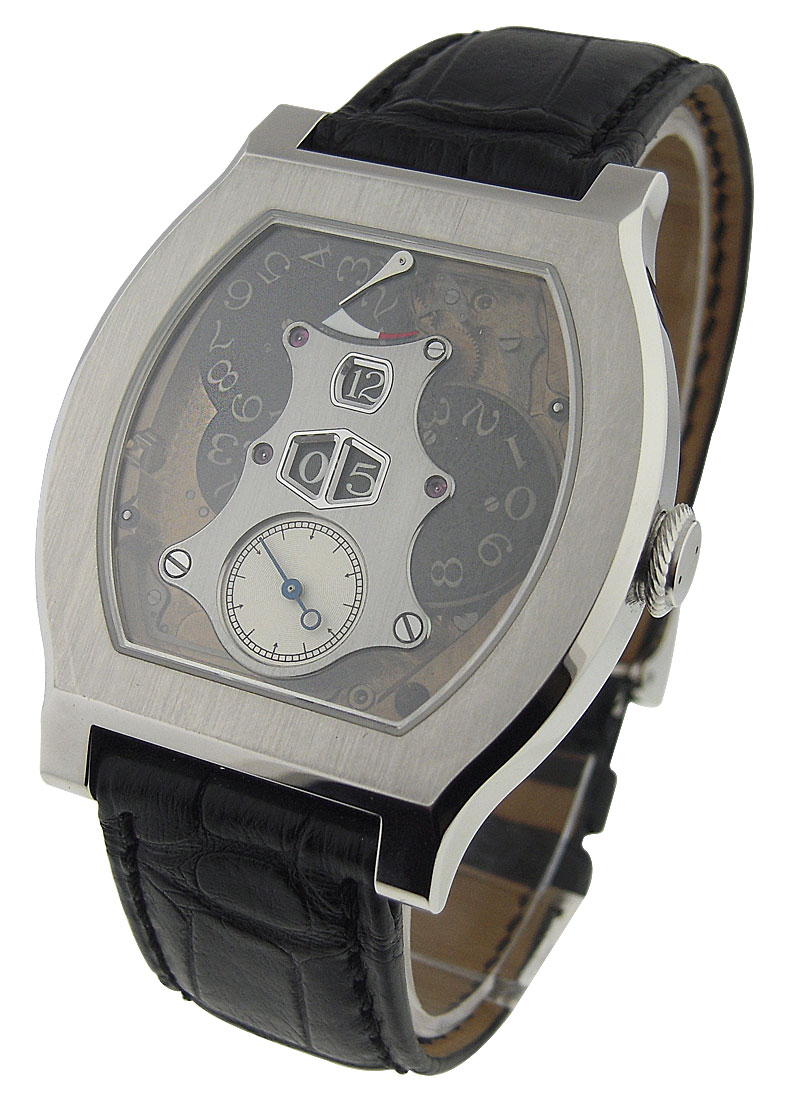 FP Journe Vagabondage II - Limited Edition of 68 Pieces