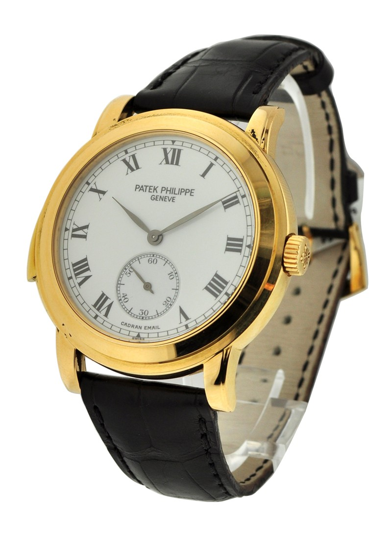 Patek Philippe 5079 Minute Repeater - Cathedral Gong