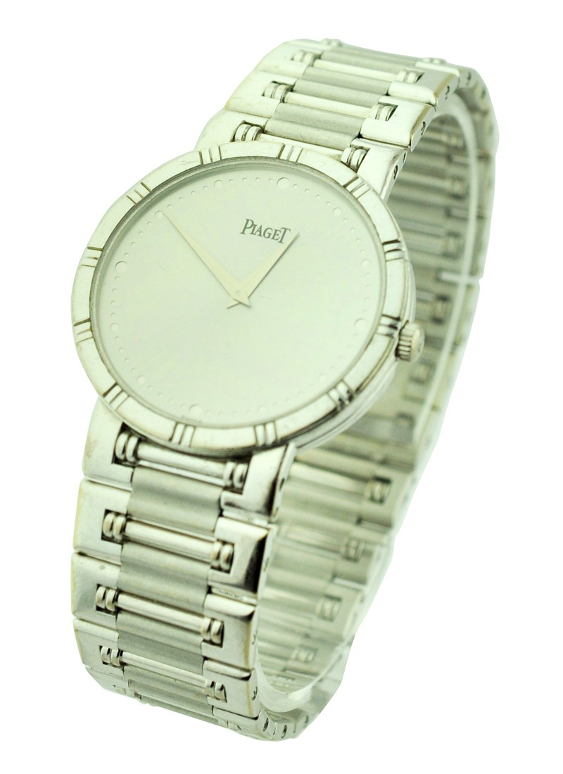 Piaget Dancer 23mm White Gold