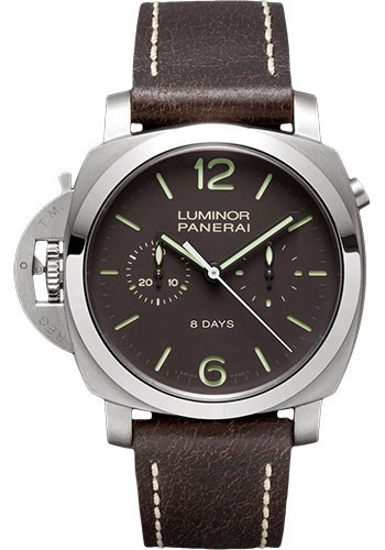 Panerai Luminor 1950 Chrono Monopulsante Left Handed 8 Days