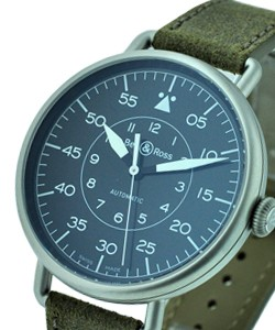 Bell & Ross by SINN