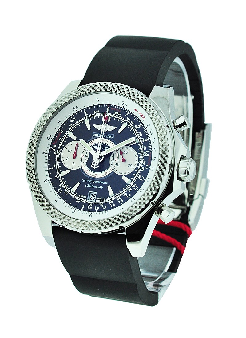 Breitling Bentley Collection Supersports