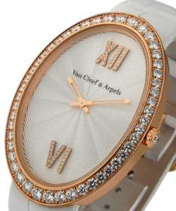 Van Cleef Timeless XL