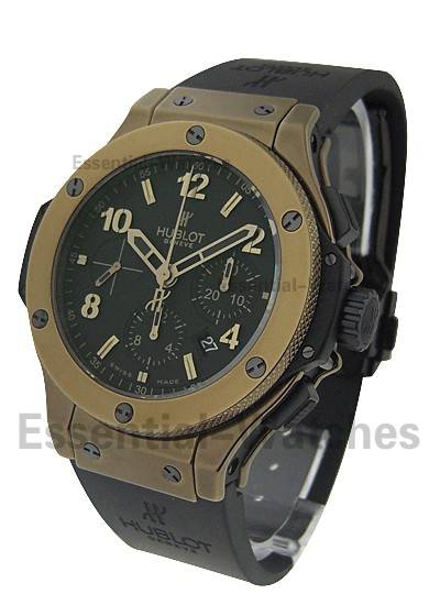 Hublot Big Bang Bullet 44mm in Cermet