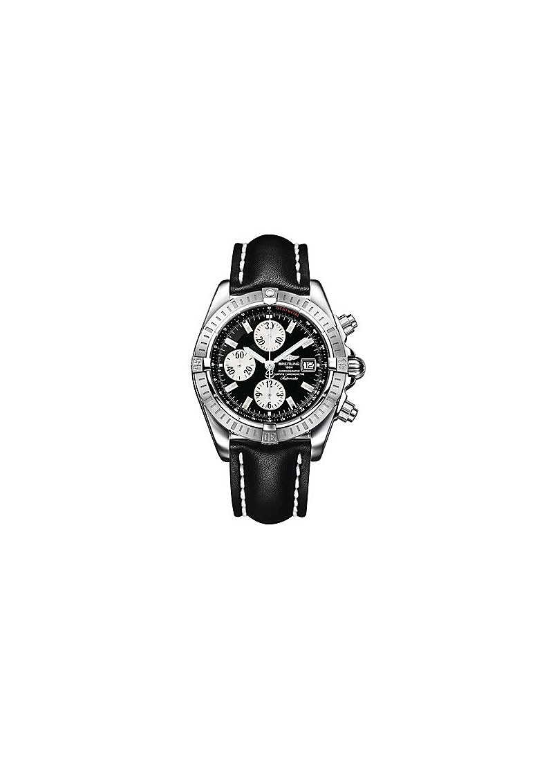 Breitling Chronomat Evolution Men's Automatic in Steel