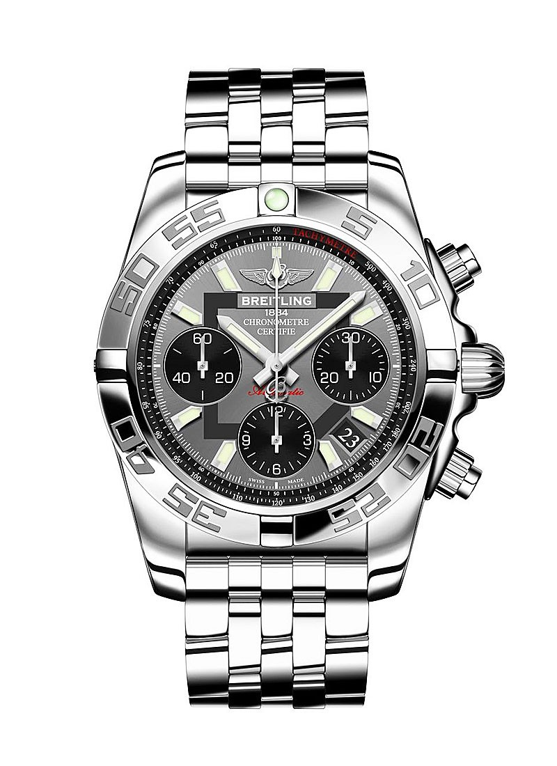 Breitling Chronomat 41 Automatic in Steel