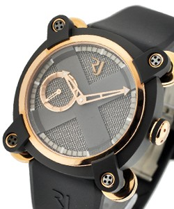 Romain Jerome Moon Invader