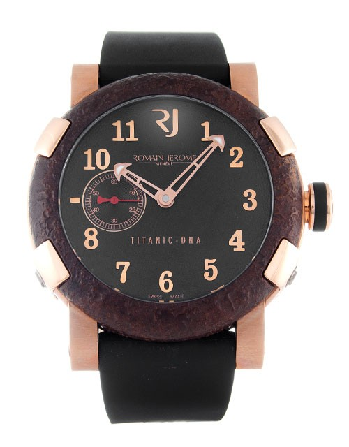 Romain Jerome