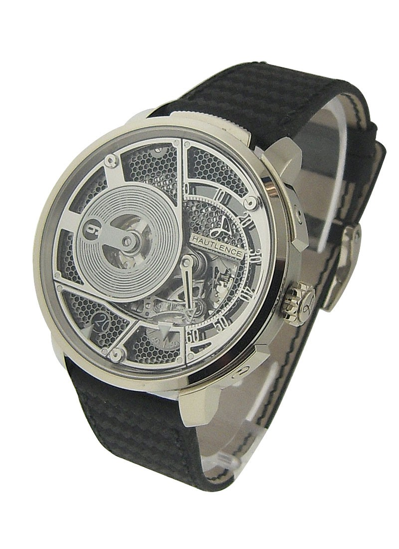 Hautlence HL Q Classic Manual Wind