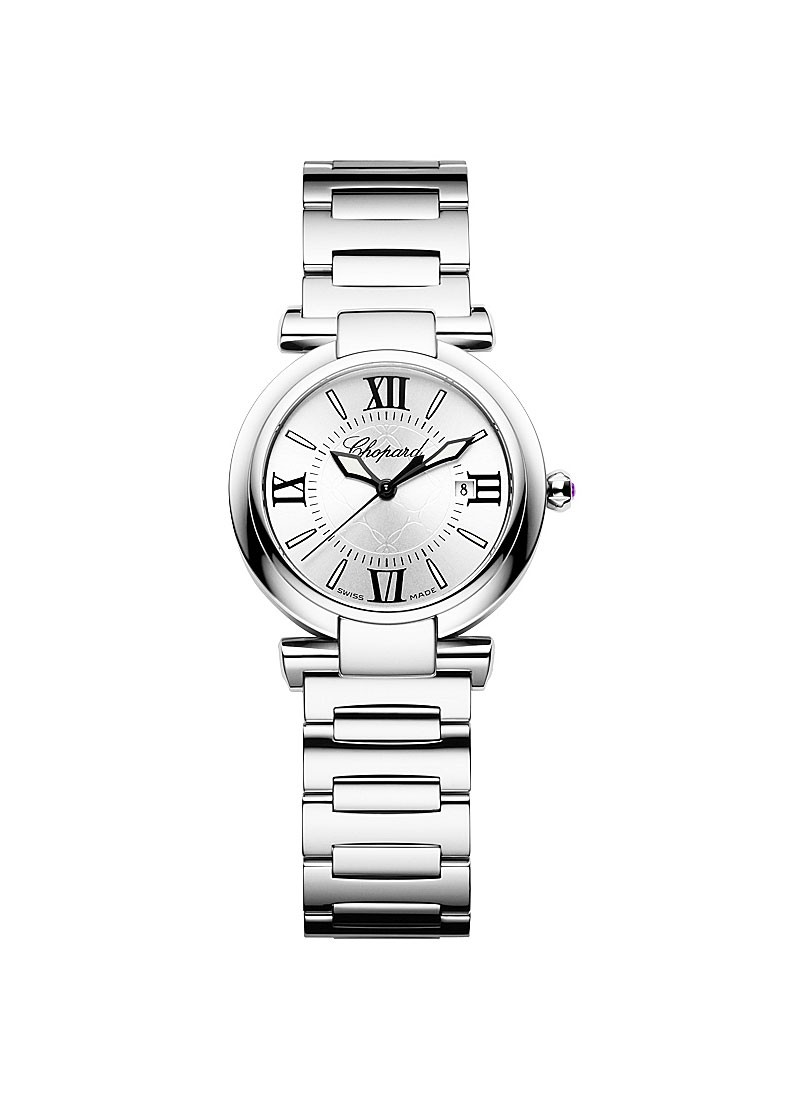 Chopard Imperiale 28mm in Steel