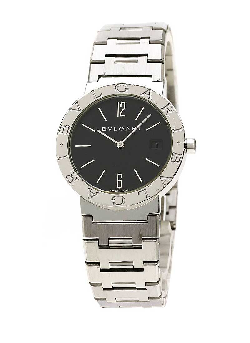 Bvlgari Bvlgari-Bvlgari 33mm in Steel