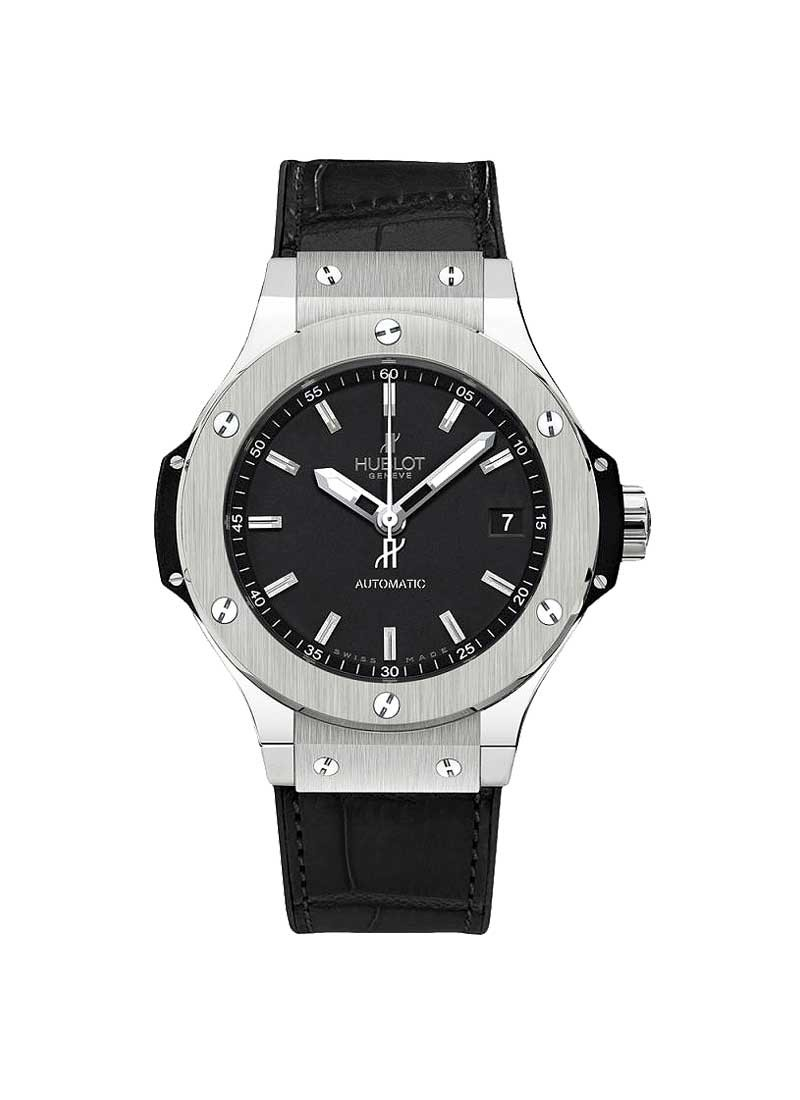 Hublot Big Bang 38mm Automatic in Steel