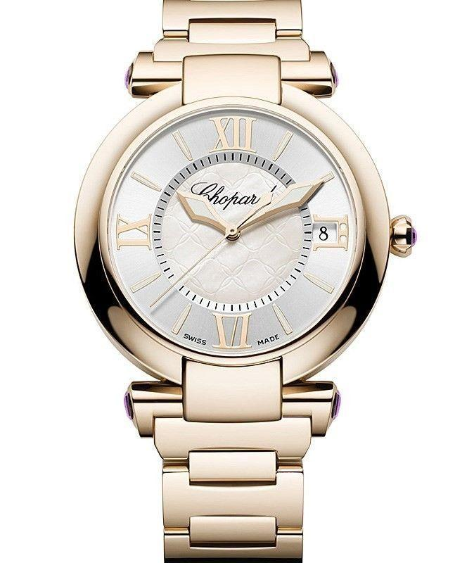 Chopard Imperiale - Round 40mm in Rose Gold