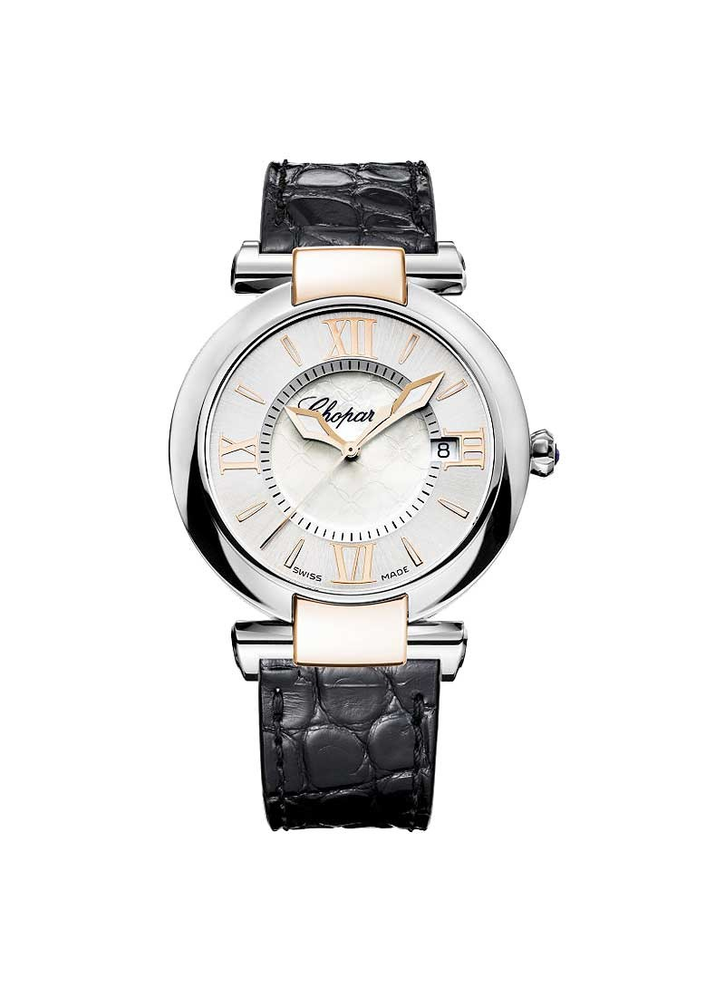 Chopard Imperiale 36mm 2-Tone