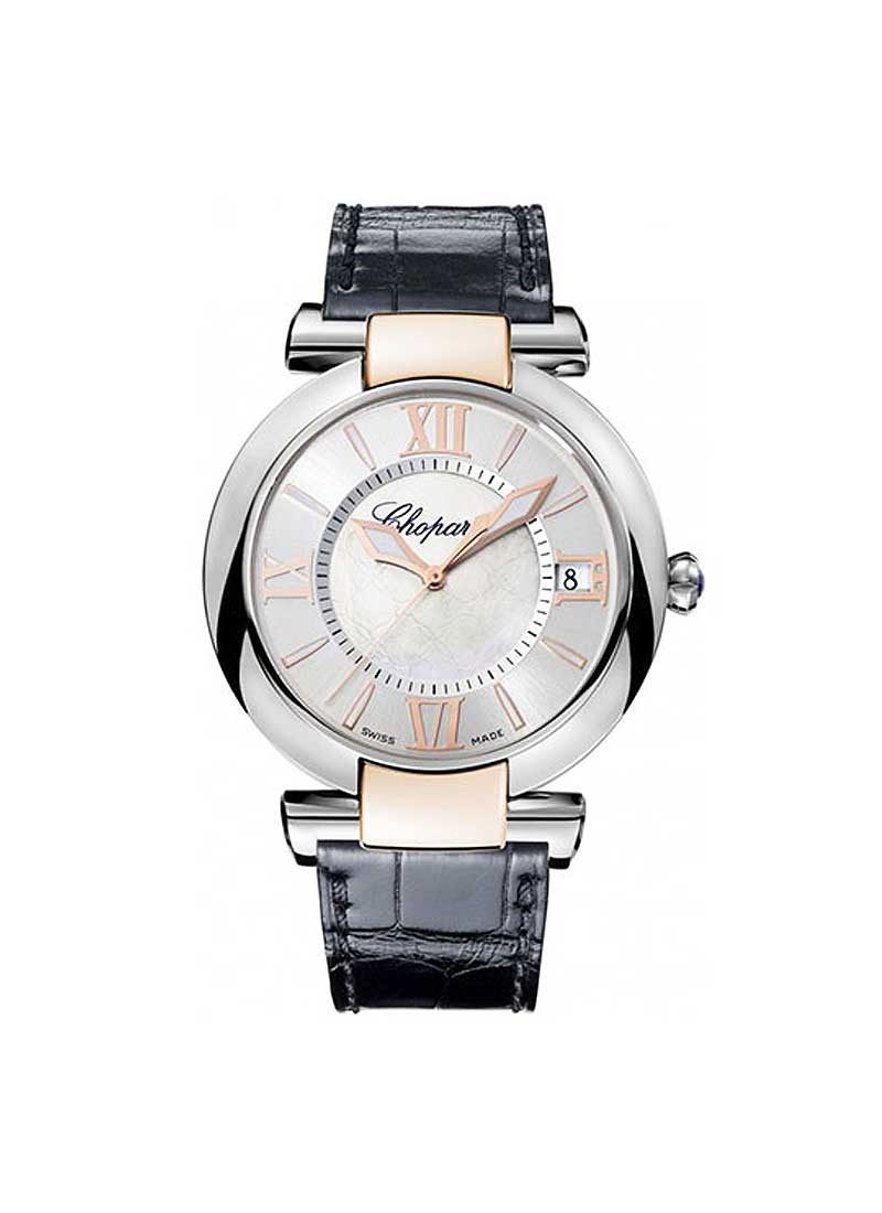 Chopard Imperiale - Round 40mm 2 Tone Automatic