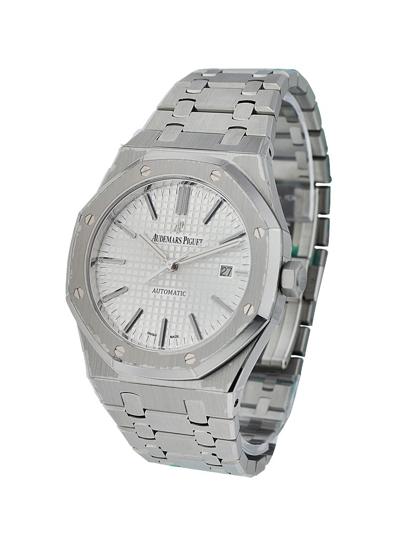Audemars Piguet Royal Oak 41mm in Steel
