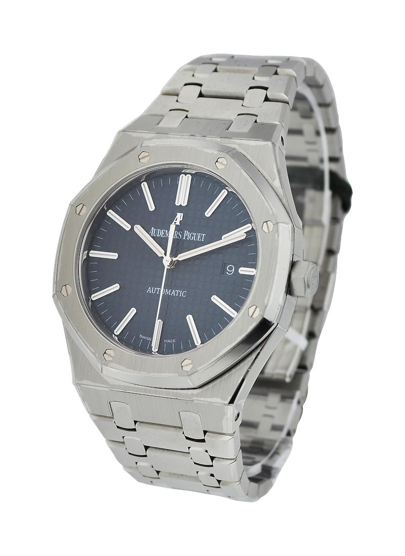 Audemars Piguet Royal Oak Automatic Mens 41mm in Steel