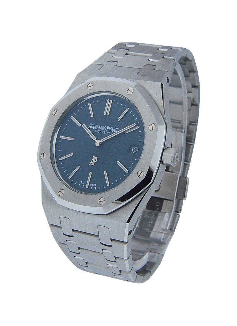 Audemars Piguet Royal Oak Automatic Extra Thin in Steel