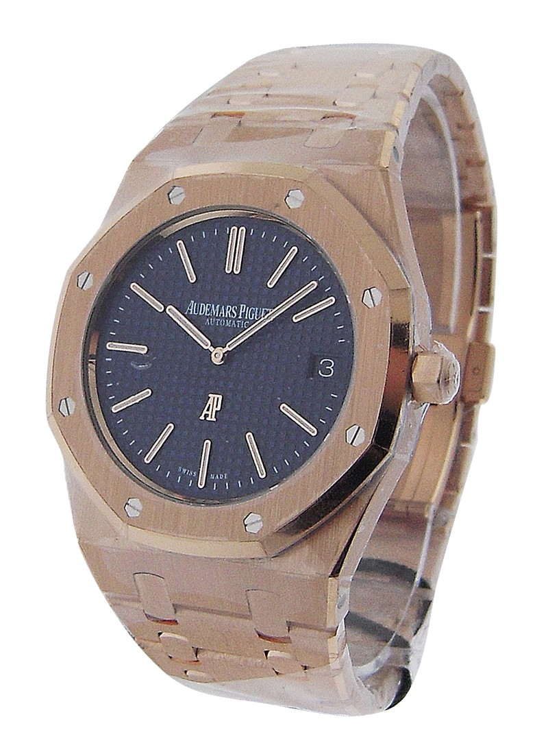 Audemars Piguet Royal Oak Automatic 39mm in Rose Gold