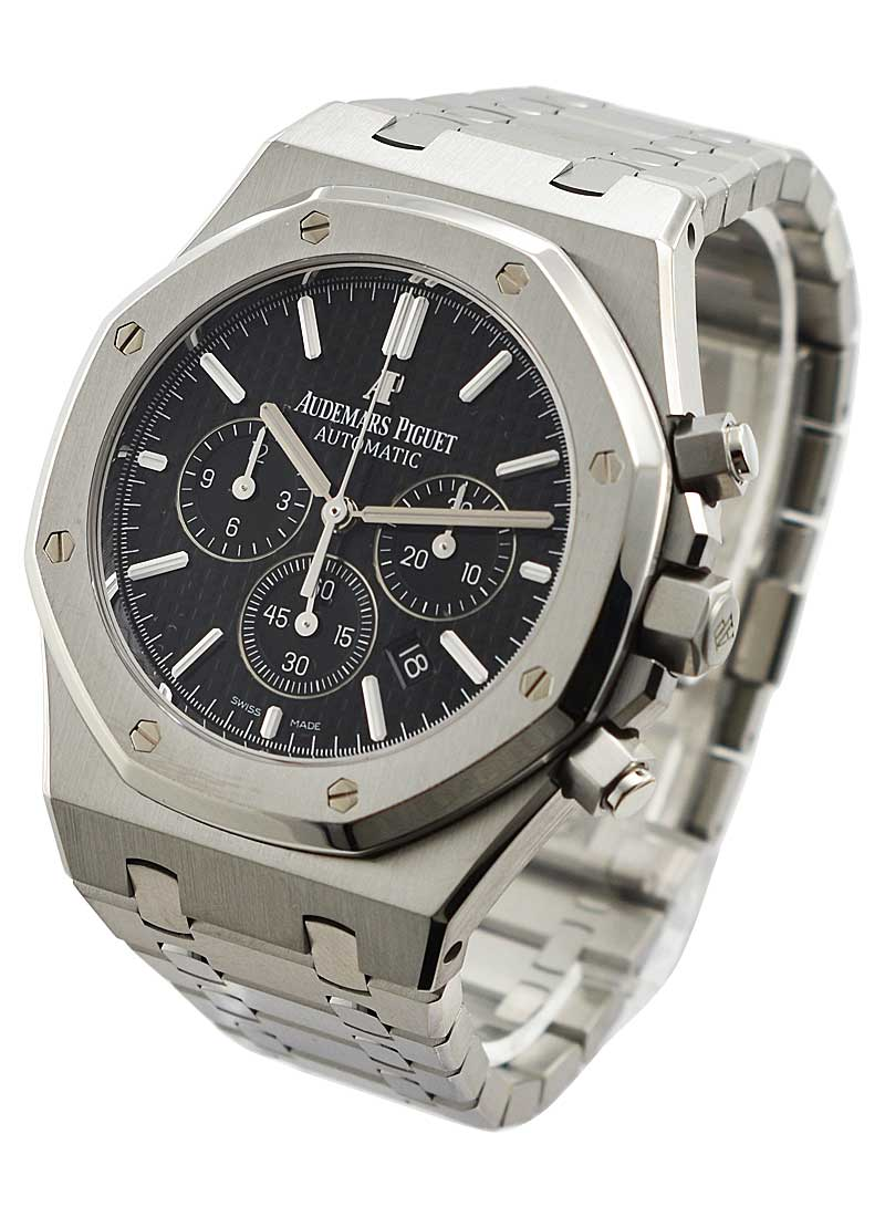Royal Oak Chronograph 41mm In Steel