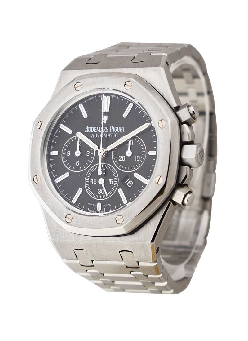 Audemars Piguet Royal Oak Chronograph 41mm in Steel