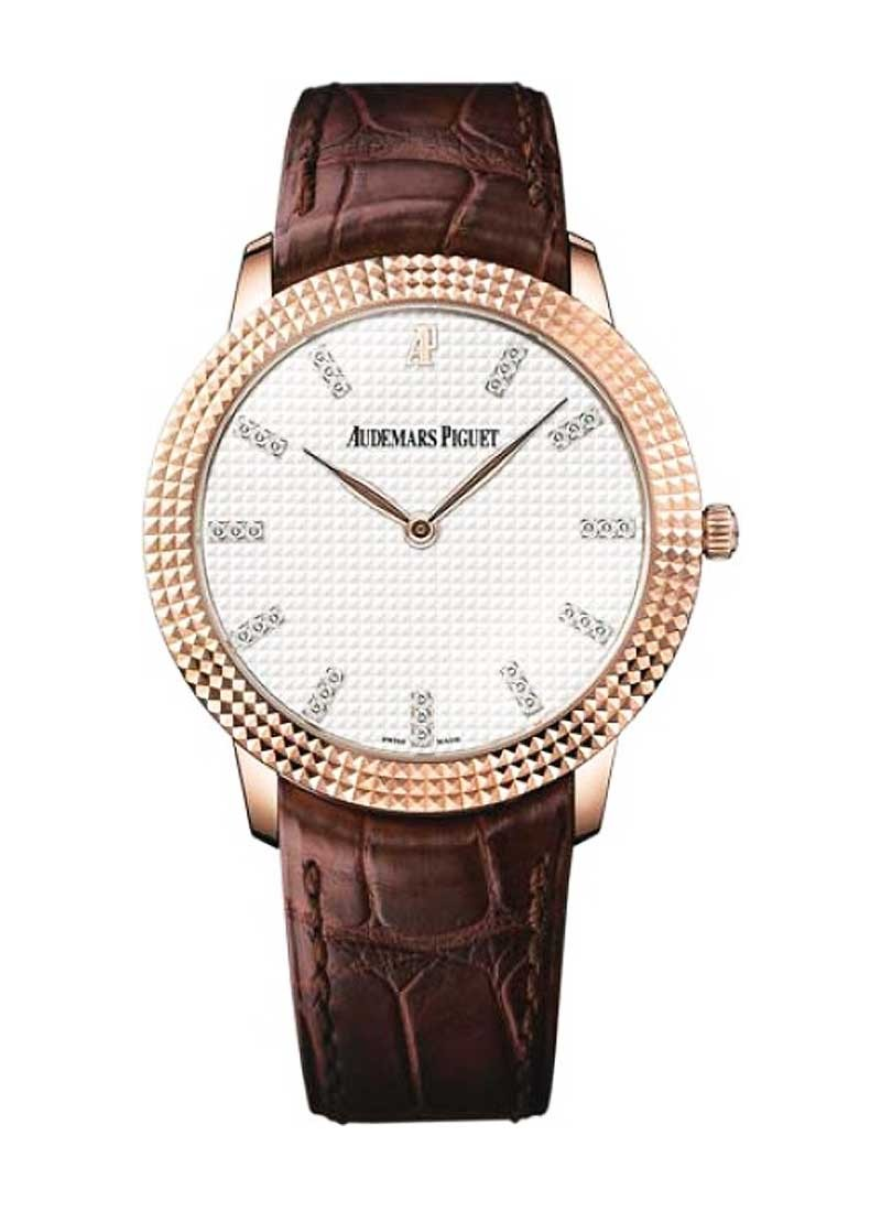 Audemars Piguet Classic 38mm Automatic  in Rose Gold