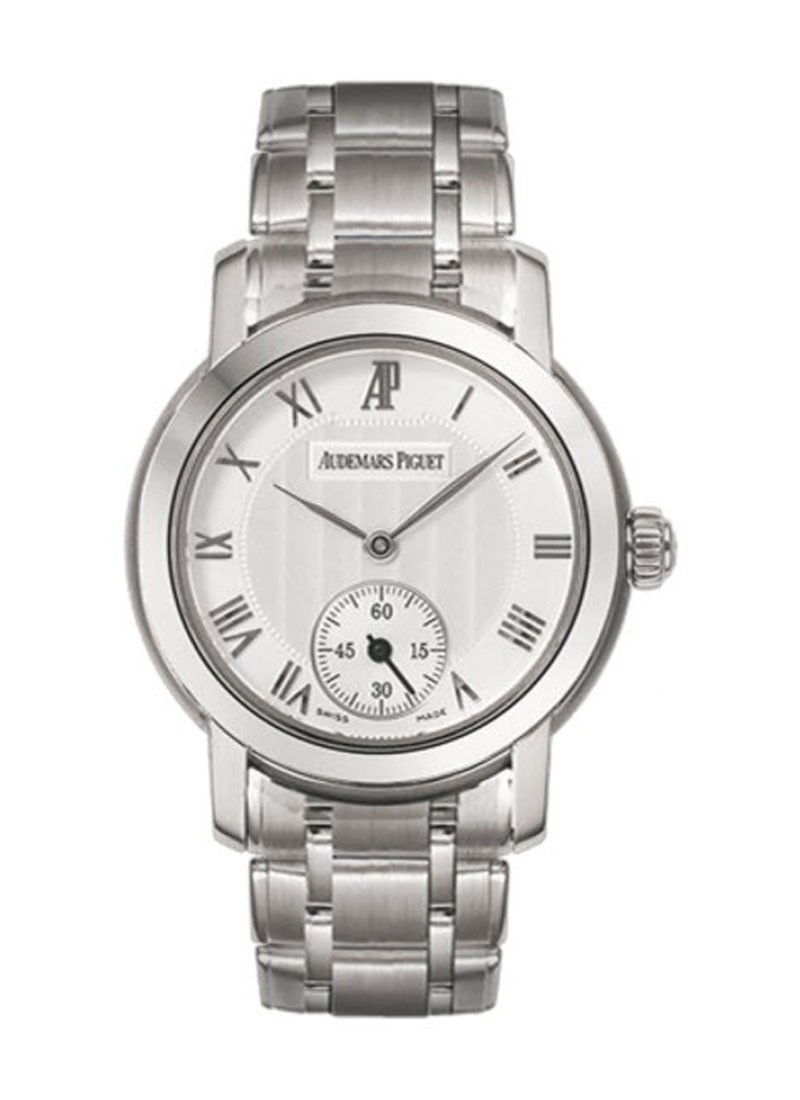 Audemars Piguet Jules Audemars Lady's in White Gold