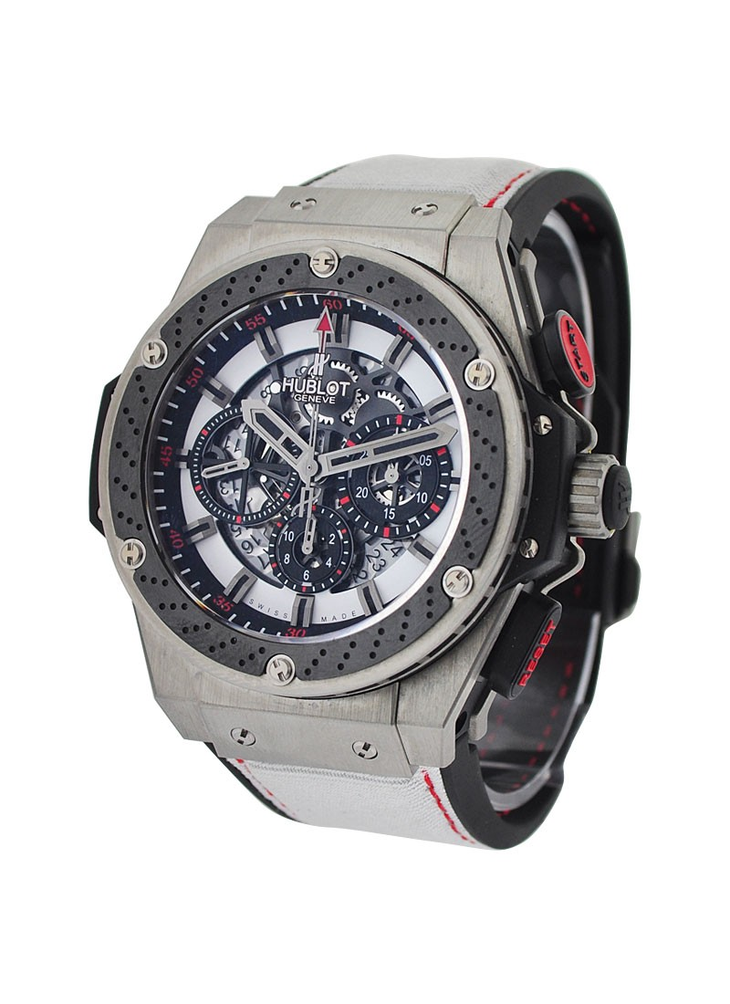 Hublot King Power F1 Suzuka