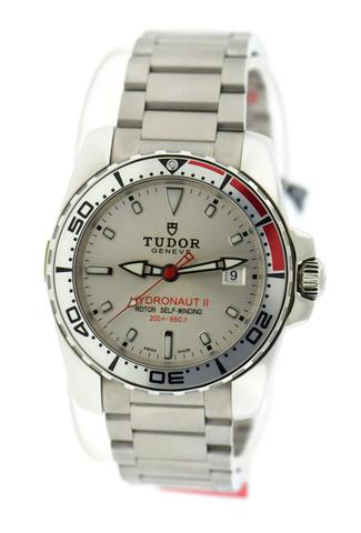 Tudor Hydronaut II Men's Automatic in Steel