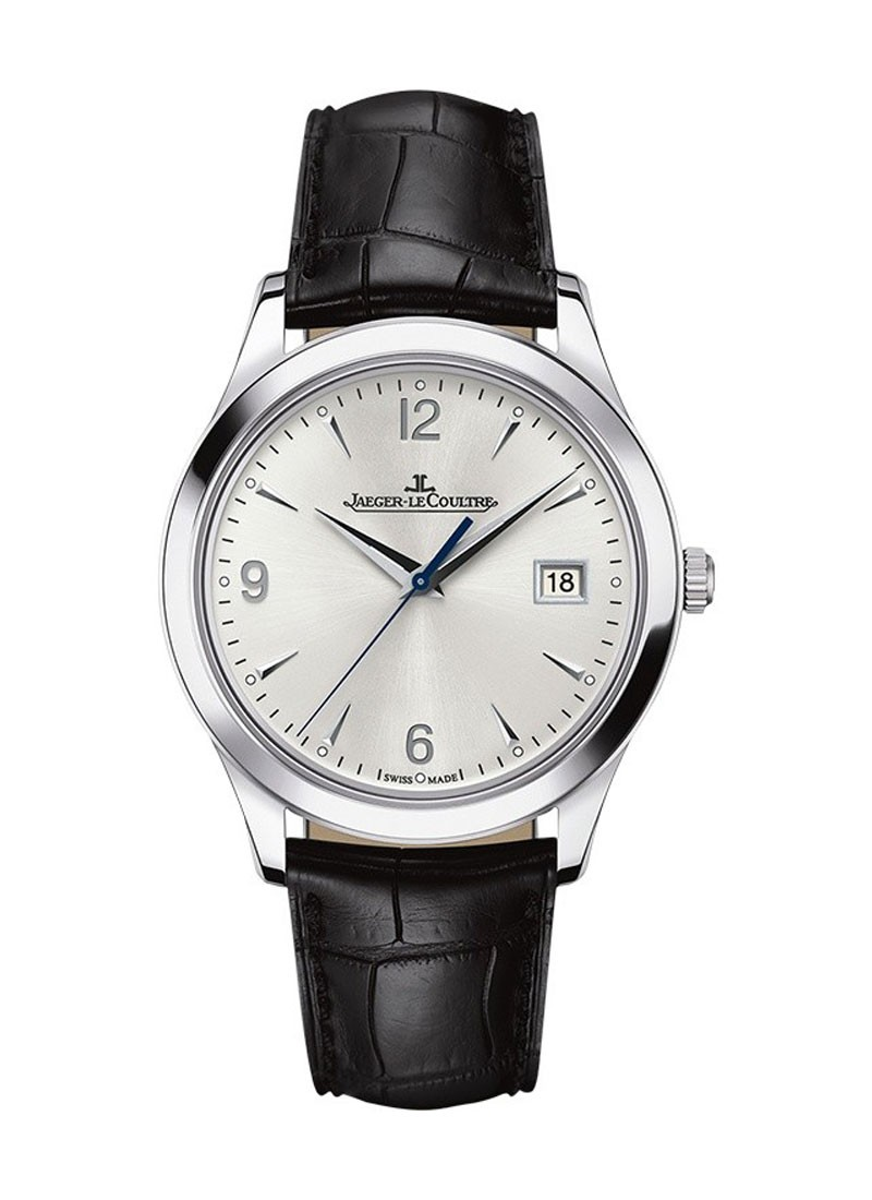 Jaeger - LeCoultre Master Control Automatic in Steel
