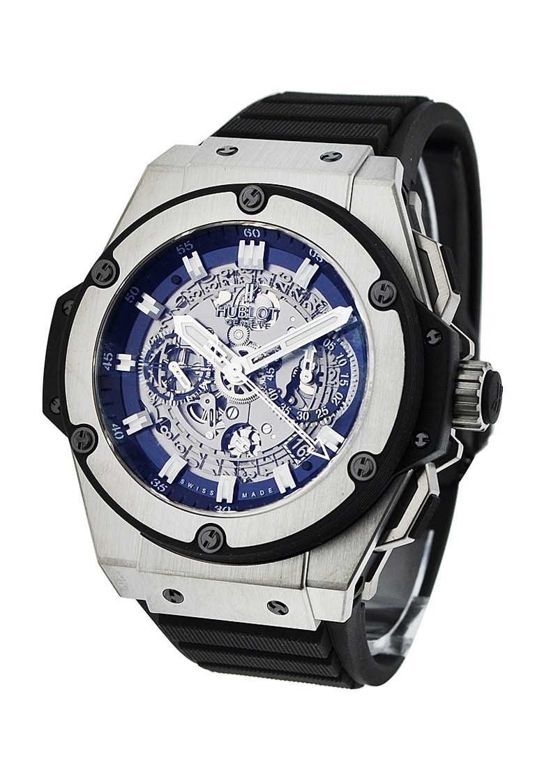 Hublot Big Bang King 48mm Titanium