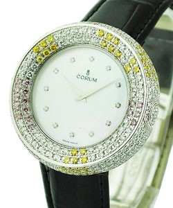 Corum Round Ladies