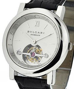 Bvlgari Limited Editions