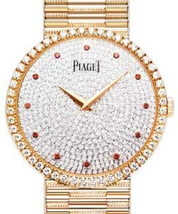 Piaget Traditional Watches