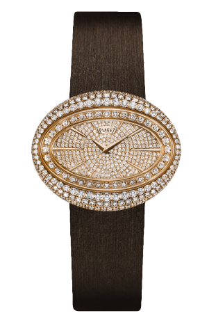 Piaget Limelight Magic Hour with Diamonds