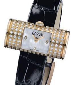 Corum Golden Tube