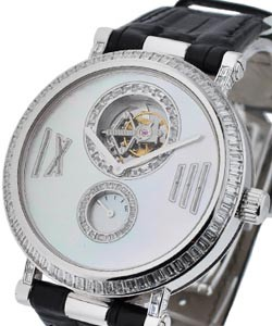 Van Cleef Tourbillon