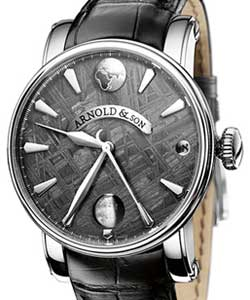 Arnold and Son True Moon Meteorite