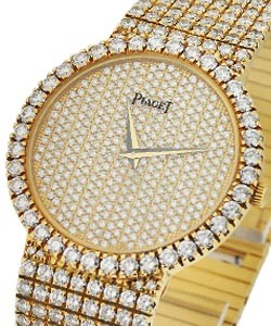 Piaget Tradition