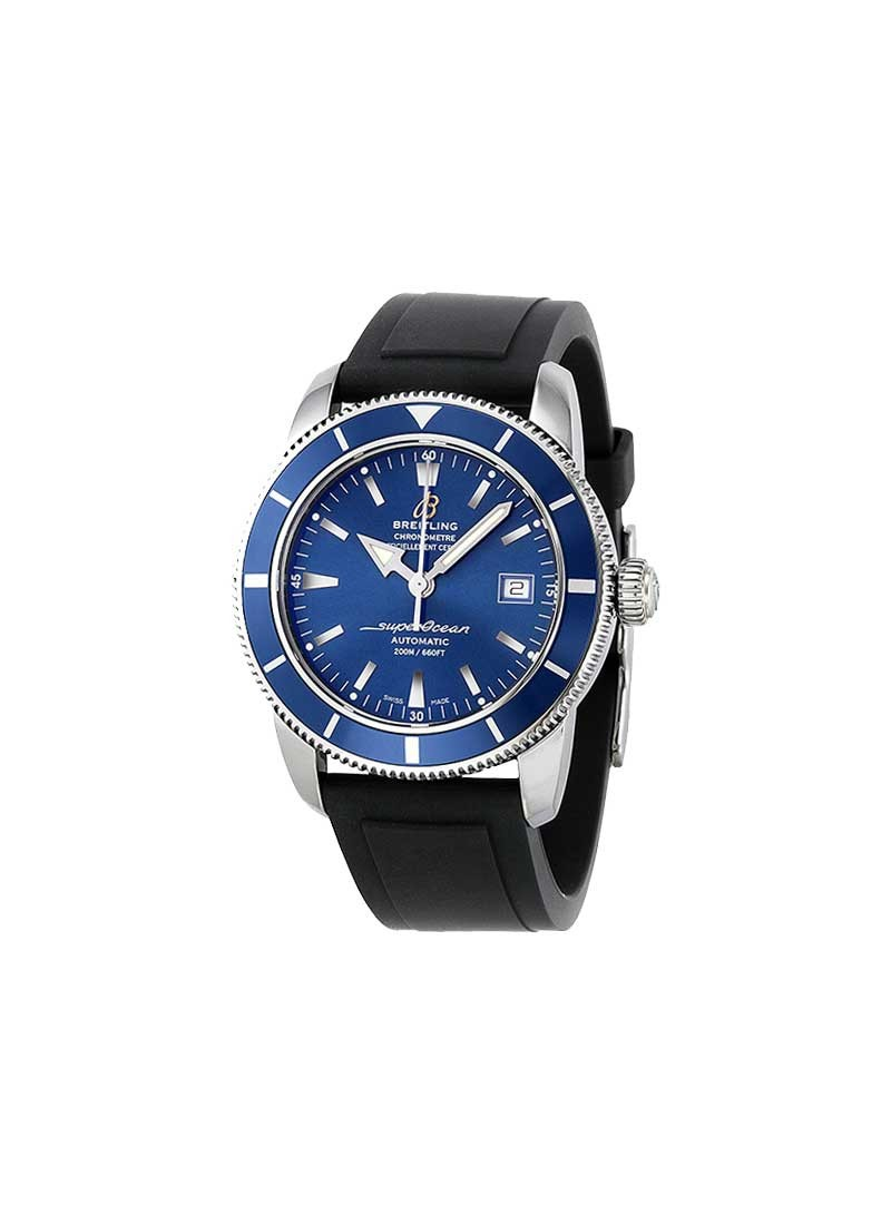 Breitling Superocean Heritage 42 Men's Automatic in Steel