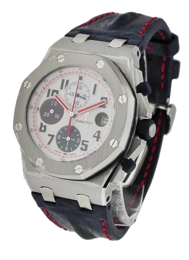 Audemars Piguet Royal Oak Offshore Tour Auto 2012