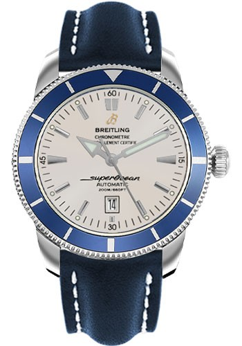 Breitling Superocean Heritage 46mm Men's Automatic in Steel