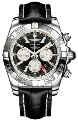 Breitling Chronomat GMT Calibre 04 Men''''''''s Automatic in Steel