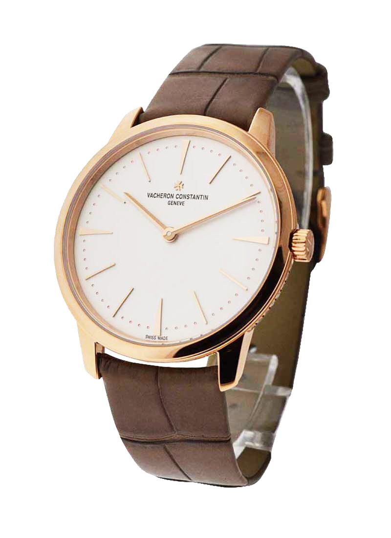 Vacheron Constantin Patrimony Contemporary 36mm
