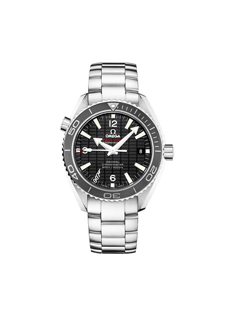 Omega Seamaster James Bond 007 Skyfall in Steel