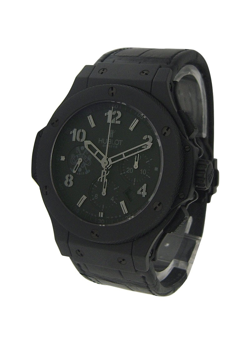 Hublot Big Bang Polo de Paris