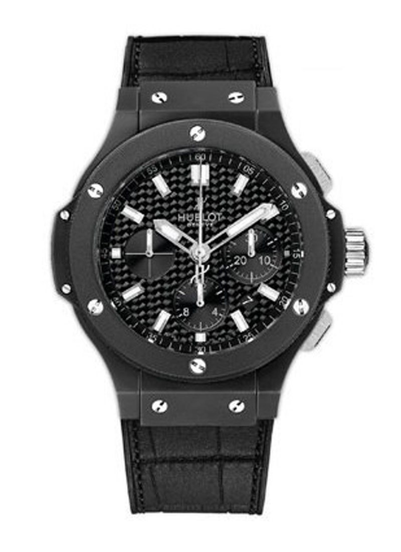 Hublot Big Bang Magic Evolution in Black Ceramic Case
