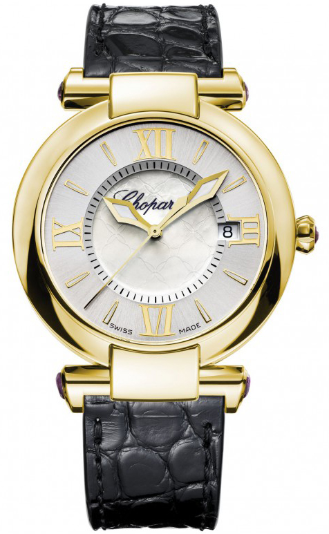 Chopard Imperiale 36mm Quartz in Yellow Gold