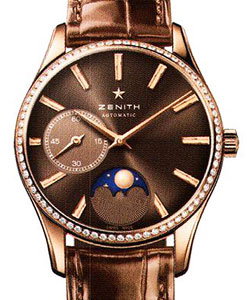 Zenith Elite Lady Ultra T...